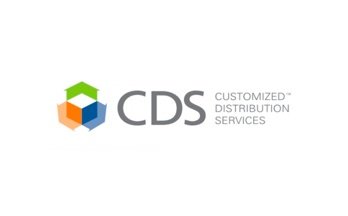 Customized Distribution Services (CDS) Logo