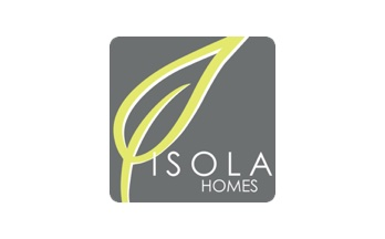 Isola Homes Logo