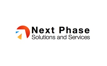 Next Phase Solutions and Services Logo