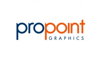 ProPoint Graphics Logo