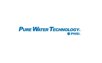 Pure Water Technology (PWT) Logo