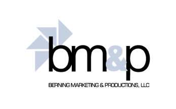 Robert Berning Productions Logo