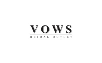 VOWS Bridal Outlet Logo